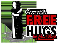 Campanie Free Hugs